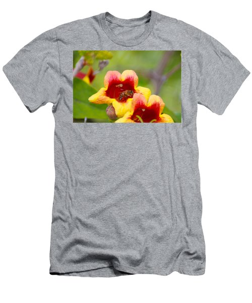 Beeautiful Men's T-Shirt (Athletic Fit)