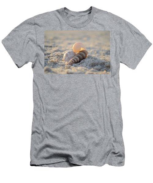 Beginning Again Men's T-Shirt (Slim Fit) by Melanie Moraga
