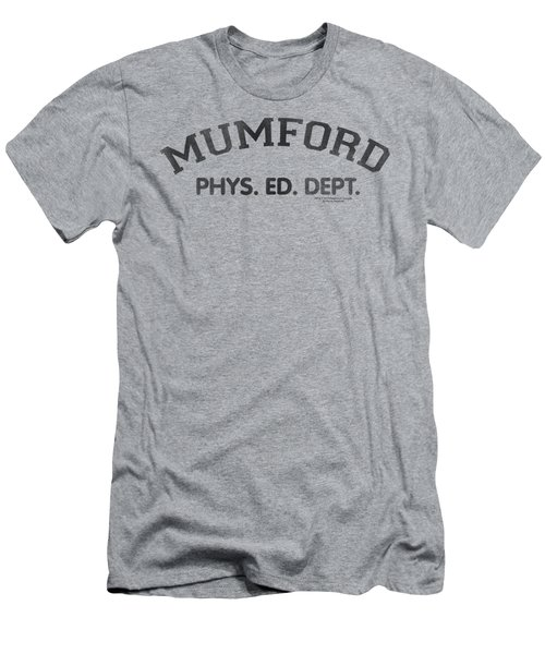 Bhc - Mumford Men's T-Shirt (Athletic Fit)