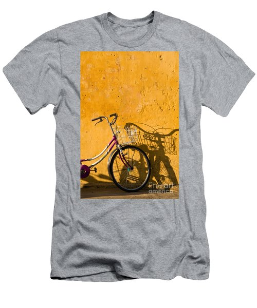 Bicycle 07 Men's T-Shirt (Athletic Fit)