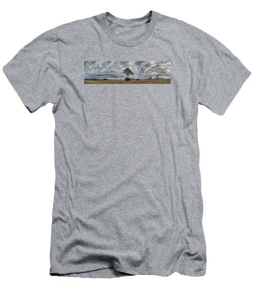 Big Cypress Men's T-Shirt (Athletic Fit)