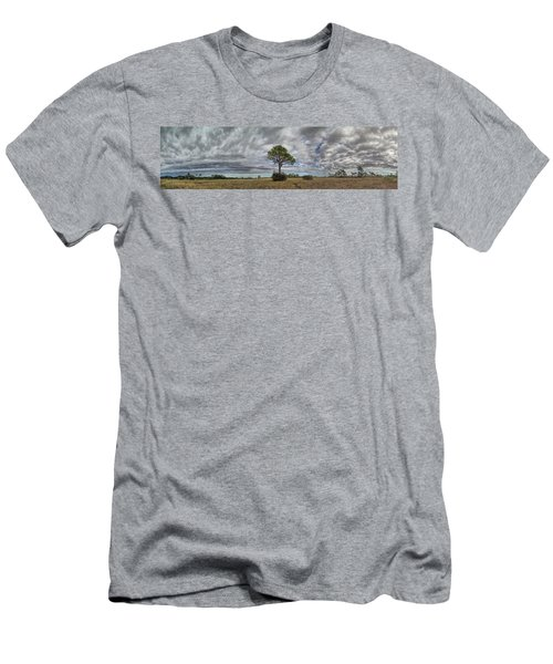 Big Cypress Men's T-Shirt (Athletic Fit)