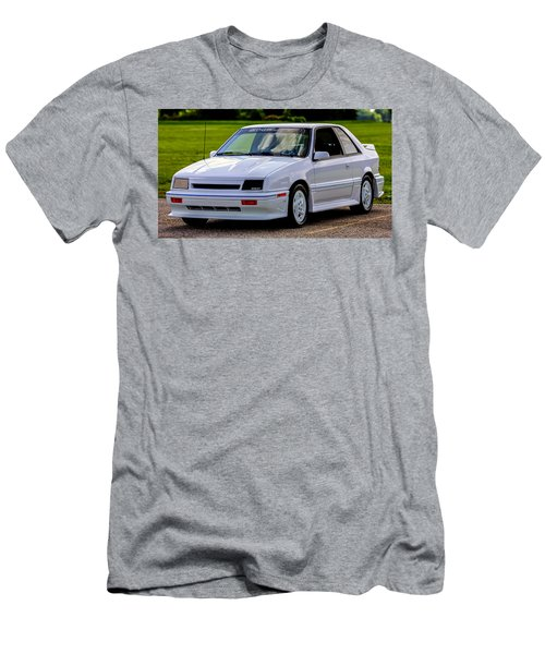Birthday Car 01 Men's T-Shirt (Athletic Fit)