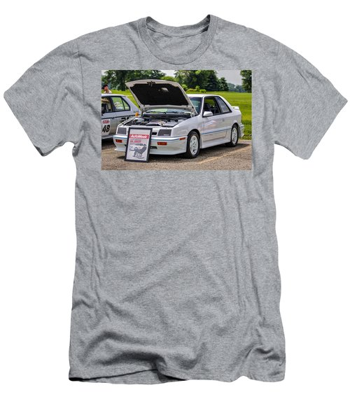 Birthday Car 02 Men's T-Shirt (Athletic Fit)