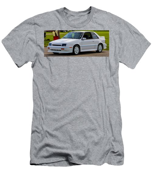 Birthday Car 03 Men's T-Shirt (Athletic Fit)