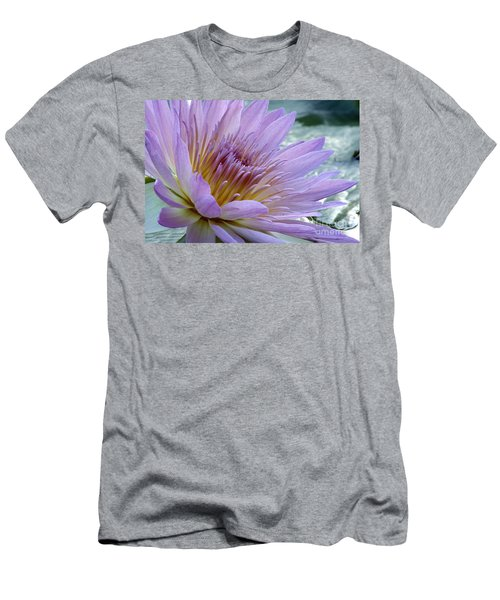 Bloom's Blush Men's T-Shirt (Athletic Fit)