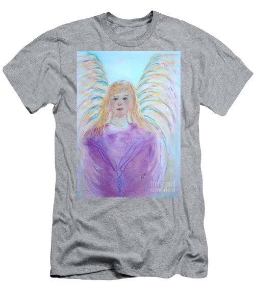 Blue Angel Men's T-Shirt (Athletic Fit)
