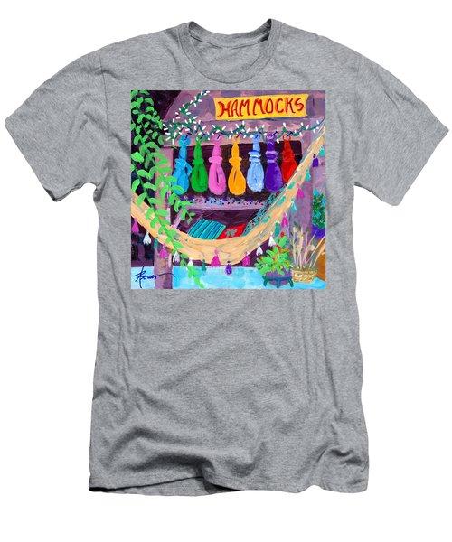 Boutique Men's T-Shirt (Athletic Fit)