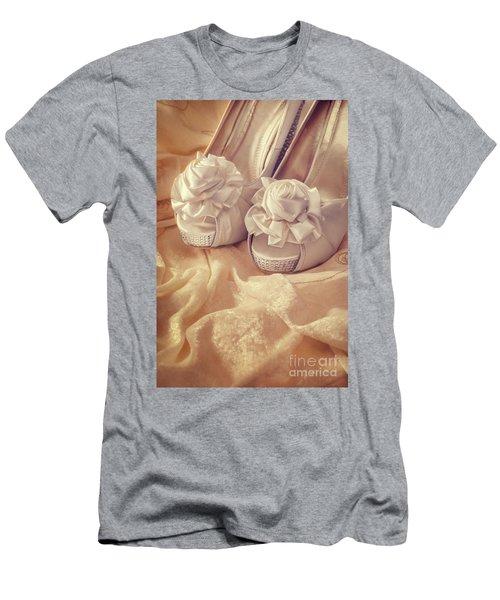 Bridal Sandals Men's T-Shirt (Athletic Fit)