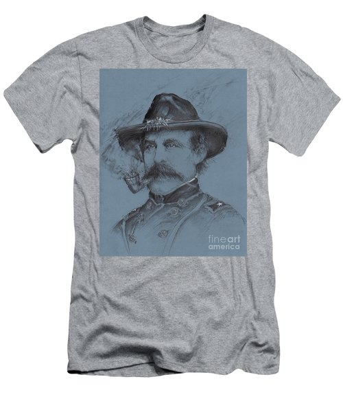 Buford's Stand Men's T-Shirt (Athletic Fit)