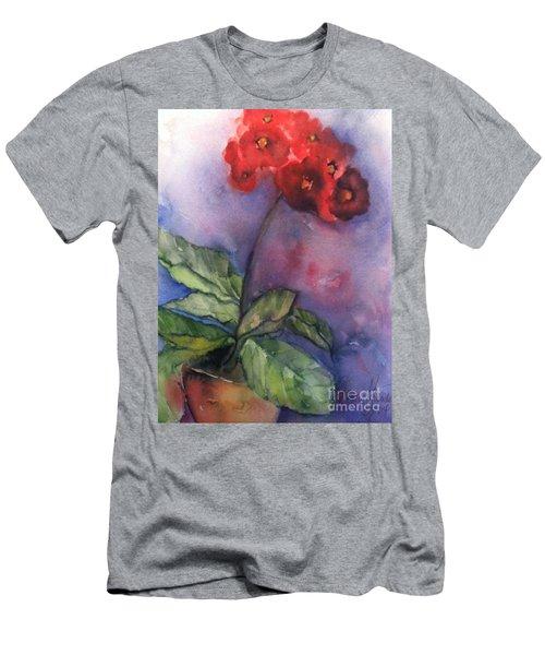 Bursting With Pride Men's T-Shirt (Athletic Fit)