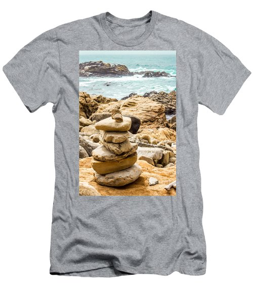 Cairn Men's T-Shirt (Athletic Fit)