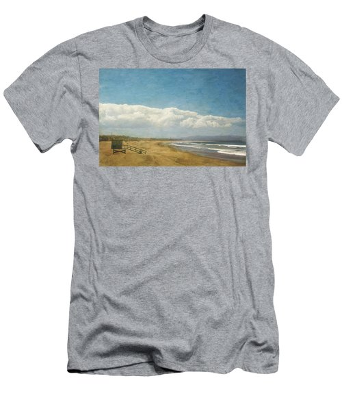 California Dreaming Men's T-Shirt (Athletic Fit)