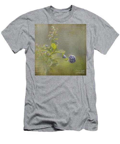California Lilac Men's T-Shirt (Athletic Fit)