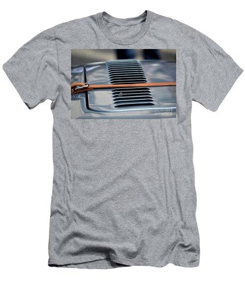 California Mille Men's T-Shirt (Athletic Fit)
