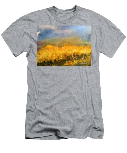 California Orchards Men's T-Shirt (Athletic Fit)