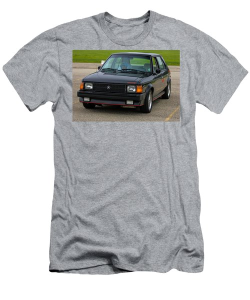 Car Show 002 Men's T-Shirt (Athletic Fit)