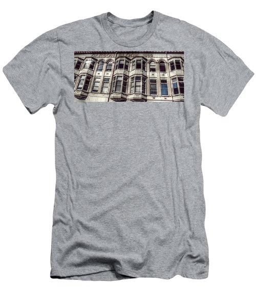 Carson Block Men's T-Shirt (Athletic Fit)