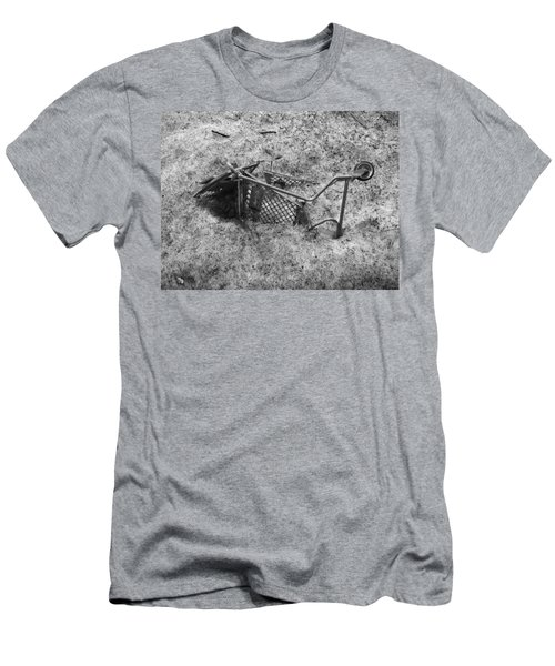 Cart Art No. 17 Men's T-Shirt (Athletic Fit)