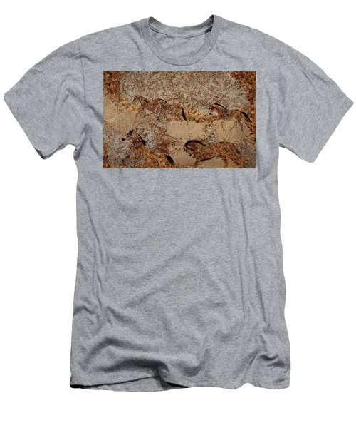Cave 2 Men's T-Shirt (Athletic Fit)