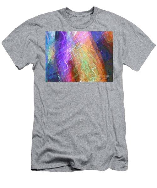 Celeritas 43 Men's T-Shirt (Athletic Fit)