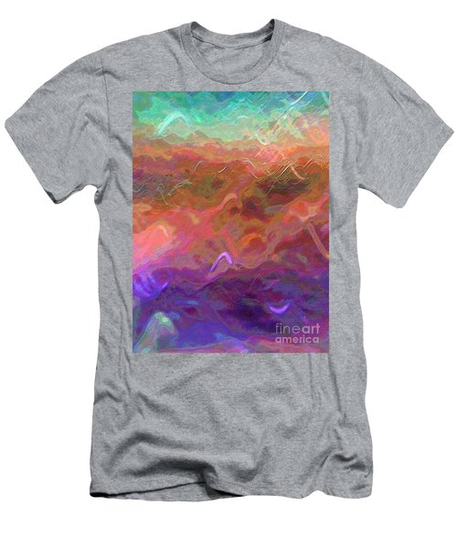 Celeritas 54 Men's T-Shirt (Athletic Fit)