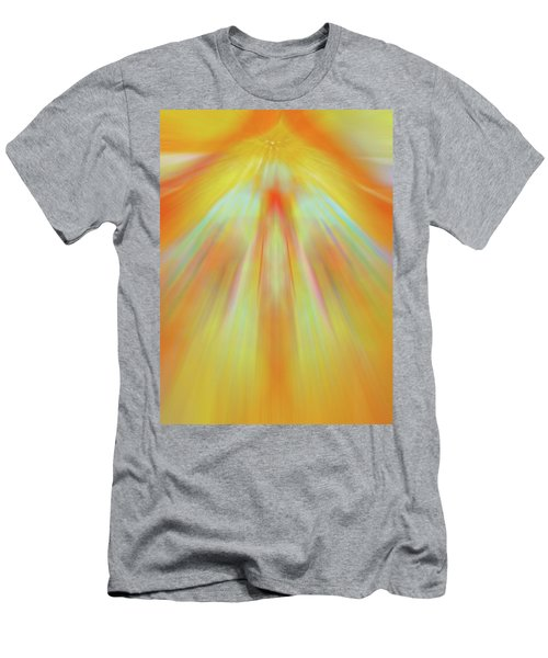 Celestial Flight Men's T-Shirt (Athletic Fit)