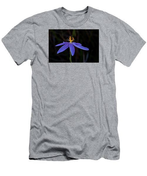 Celestial Lily Men's T-Shirt (Athletic Fit)
