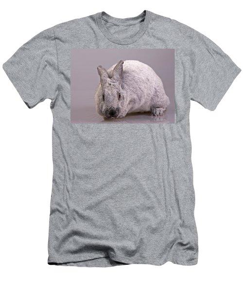 Champagne D'argent Men's T-Shirt (Athletic Fit)