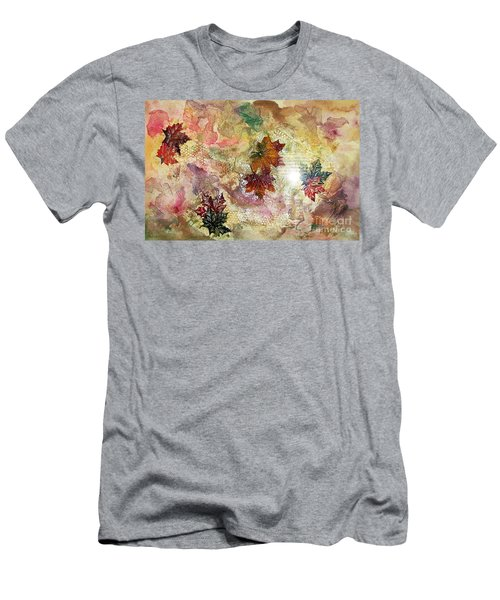 Change In You II Men's T-Shirt (Athletic Fit)