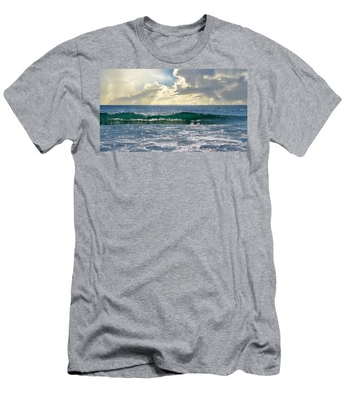 Charybdis Men's T-Shirt (Athletic Fit)