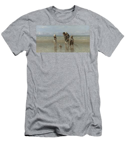 Children Of The Sea Men's T-Shirt (Athletic Fit)