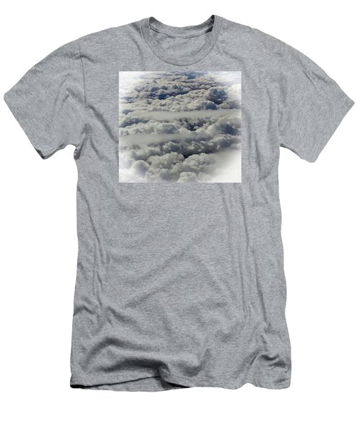 Cloud Heaven Men's T-Shirt (Athletic Fit)