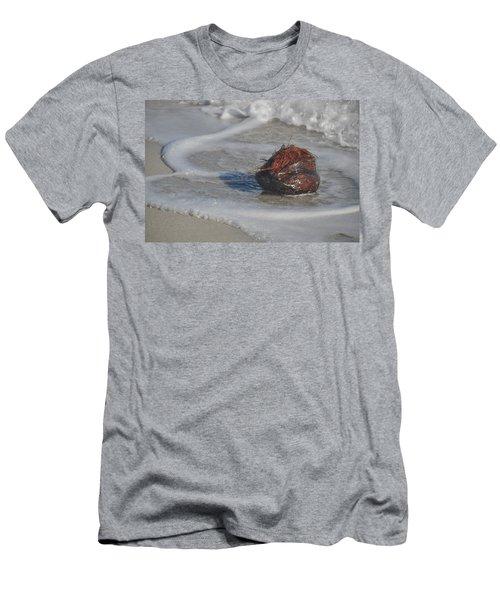 Coconut Bath Men's T-Shirt (Athletic Fit)