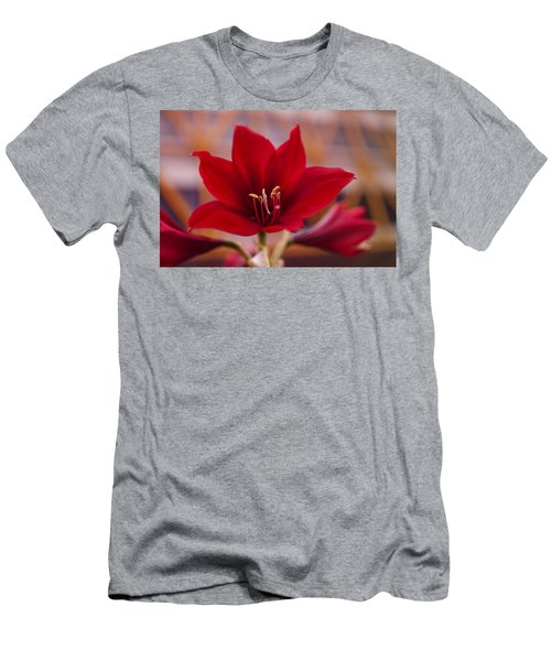 Content Tropics Men's T-Shirt (Athletic Fit)