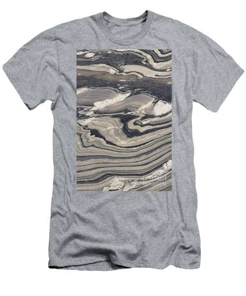 Contorted Phyllite Men's T-Shirt (Athletic Fit)