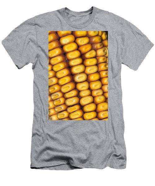 Cornrows Men's T-Shirt (Athletic Fit)