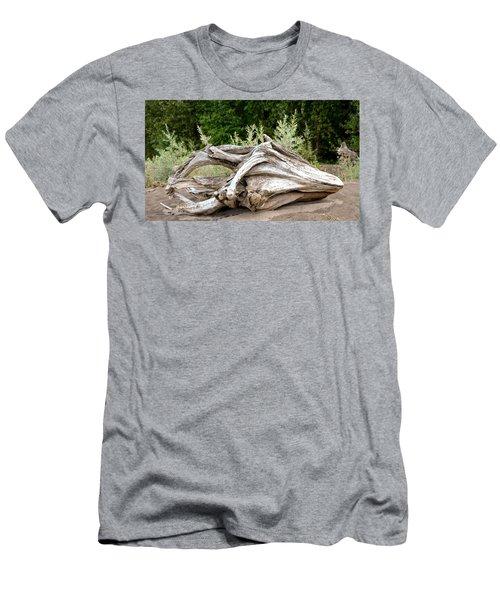Cranial Drift Men's T-Shirt (Athletic Fit)