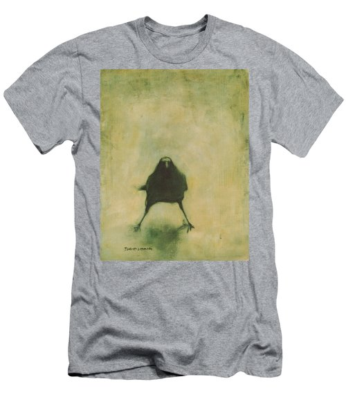 Crow 6 Men's T-Shirt (Athletic Fit)