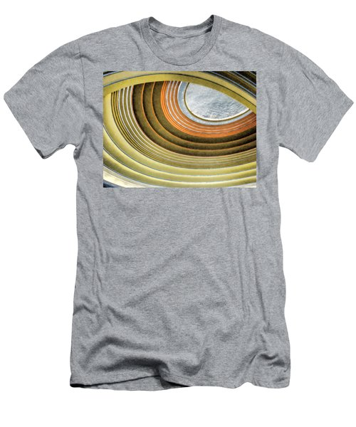 Curving Ceiling Men's T-Shirt (Athletic Fit)