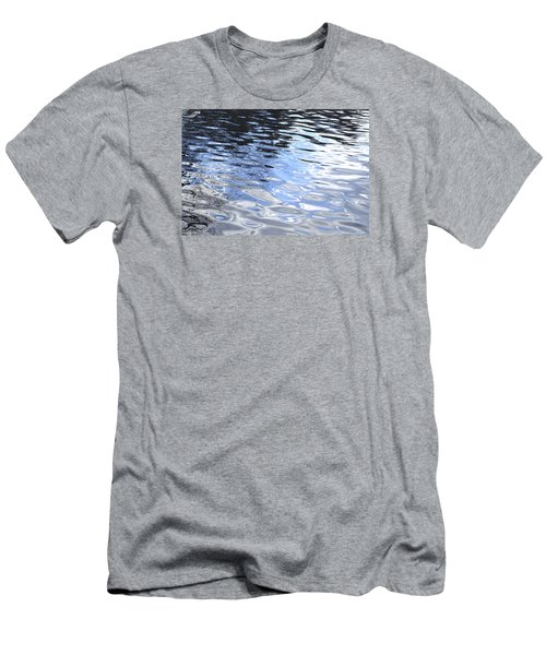 Darkness To Light Men's T-Shirt (Athletic Fit)