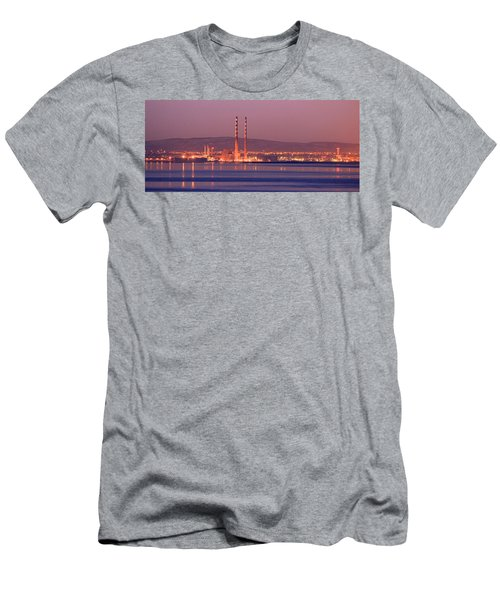 Day Peep Men's T-Shirt (Athletic Fit)