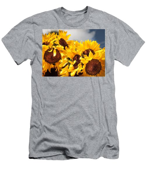 Daydreaming Gals Men's T-Shirt (Athletic Fit)