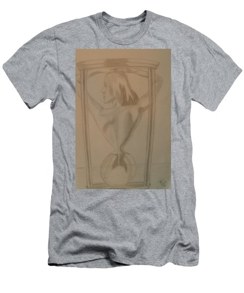 Days Of Our Lives Men's T-Shirt (Slim Fit)