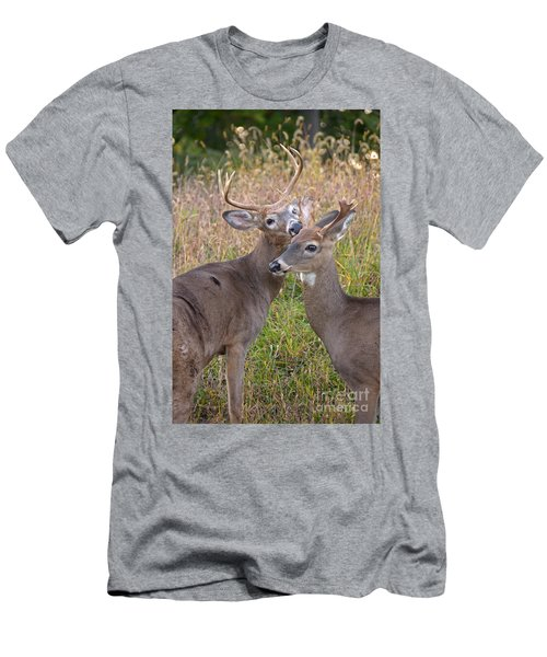 Deer 49 Men's T-Shirt (Athletic Fit)