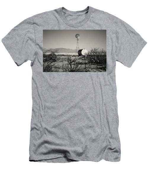 Desert Farm Men's T-Shirt (Athletic Fit)