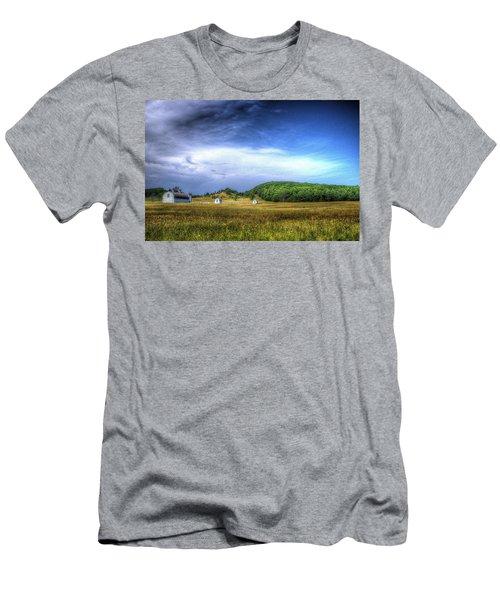 D. H. Day Farm Men's T-Shirt (Athletic Fit)