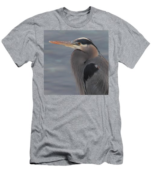 Early Bird 2 Men's T-Shirt (Athletic Fit)