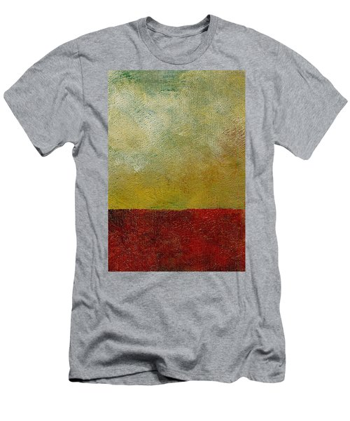 Earth Study One Men's T-Shirt (Athletic Fit)