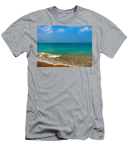 Eastern Shore 2 Men's T-Shirt (Athletic Fit)